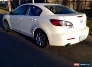 2012 Mazda Mazda3 for Sale