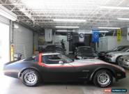 1982 Chevrolet Corvette Base Coupe 2-Door for Sale