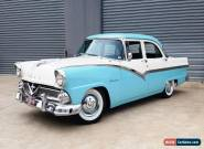 1958 Ford Customline 1955 1956 1957 58 1959 Star Model Victoria Fairlane v8 for Sale
