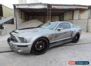 2008 Ford Mustang Shelby GT500 Coupe 2-Door for Sale