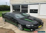 FORD FALCON GT  for Sale