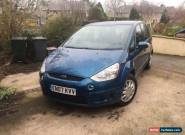 ford s max 2.0 tdci 7 seater for Sale