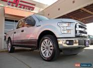 2016 Ford F-150 Texas Edition for Sale