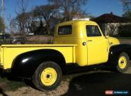1953 GMC Other for Sale