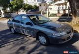 Classic Mitsubishi Lancer GLXI 1998  ONLY142800km Automagic 1 owner NO RESERVE NORTHCOTE for Sale
