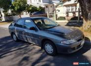 Mitsubishi Lancer GLXI 1998  ONLY142800km Automagic 1 owner NO RESERVE NORTHCOTE for Sale