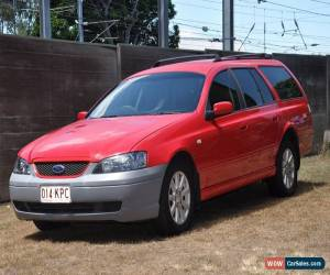 Classic Ford Falcon Futura Wagon 2003 for Sale