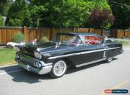 Chevrolet : Impala Impala 2 Door Sport Coupe for Sale