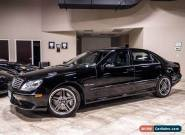 2006 Mercedes-Benz S-Class Base Sedan 4-Door for Sale