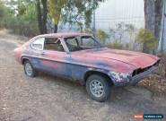 1969-70 FORD CAPRI COUPE for Sale