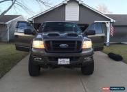 2004 Ford F-150 FX4 Extended Cab Pickup 4-Door for Sale