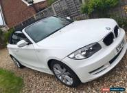 BMW 1 SERIES 2.0 118i Sport 2dr 2011 for Sale