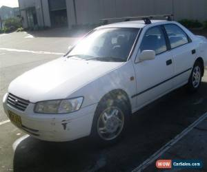 Classic TOYOTA CAMRY 03/2000 V6 3.0 LTR AUTO POWER STEER AIR CON 12 MONTHS REGISTRATION for Sale