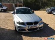 2010 BMW 320D M SPORT 181BHP  for Sale