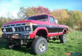 Classic 1977 Ford Ranger for Sale
