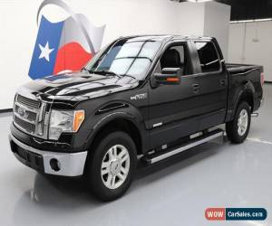 Classic 2012 Ford F-150 for Sale