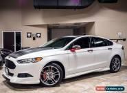 2016 Ford Fusion Titanium Sedan 4-Door for Sale