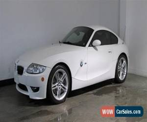 Classic 2007 BMW M Roadster & Coupe Z4 M for Sale
