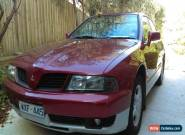 MITSUBISHI MAGNA SOLARA 2002 sedan for Sale