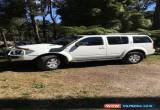 Classic 2007 Nissan Pathfinder  for Sale