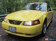 2003 Ford Mustang Base Convertible 2-Door for Sale