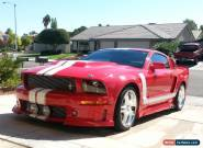 2005 Ford Mustang GT COUPE for Sale