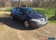 Renault Megane 2.0 T 3dr Petrol 6 Spd FSH Low Mileage - Excellent - No Reserve for Sale