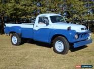 Studebaker: Transtar Pickup for Sale