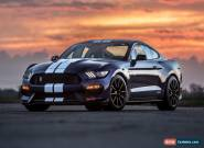 2016 Ford Mustang Shelby GT350 Coupe 2-Door for Sale