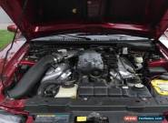 2004 Ford Mustang SVT Cobra Convertible 2-Door for Sale