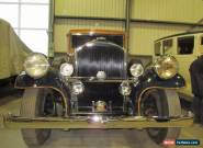 1931 Pierce-Arrow Berline for Sale