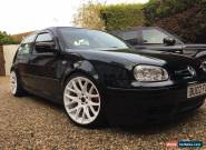 2002 Volkswagen Golf 1.9TDI PD150 GTI 6 speed manual for Sale