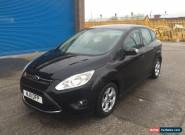 2011 FORD C-MAX ZETEC 1.6 - DRIVE AWAY - PERFECT CAR - NOT DAMAGED SALVAGE for Sale