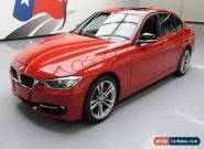 2012 BMW 3-Series Base Sedan 4-Door for Sale