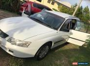 holden commodore 2003 for Sale