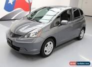 2013 Honda Fit Base Hatchback 4-Door for Sale