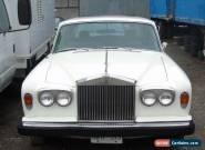 1973 Rolls-Royce Silver Shadow SILVER SHADOW for Sale
