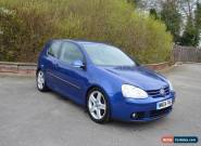 Volkswagen Golf 1.6 Fsi Petrol 2004 for Sale