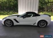 2016 Chevrolet Corvette Z06 Convertible 2-Door for Sale
