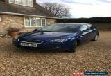 Classic ford focus 1.8 zetec petrol for Sale