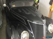 1937 Ford Other custom coupe for Sale