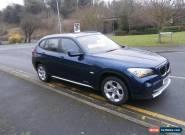 BMW X1 2.0 XDRIVE18d SE 4X4 for Sale