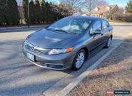 Honda: Civic EX for Sale