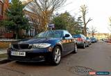 Classic 2010 BMW 118d 2.0 SE Coupe for Sale