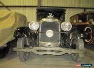 1926 Studebaker Big Six for Sale