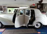 Rolls-Royce : Other Tan leather / woodgrain for Sale