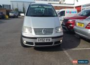 VW Sharan 1.9 TDI Carat and 2x Ford Galaxy for Sale