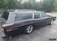 1968 Ford 4-door country sedan for Sale