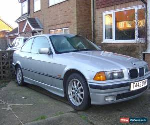 Classic BMW 318is 1999 (T reg) for Sale