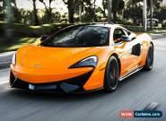 2016 McLaren 570s Base Coupe 2-Door for Sale